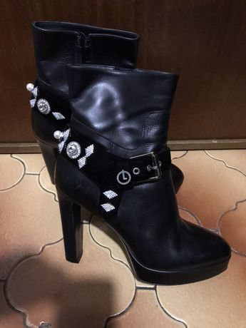 Botas Luis Onofre
