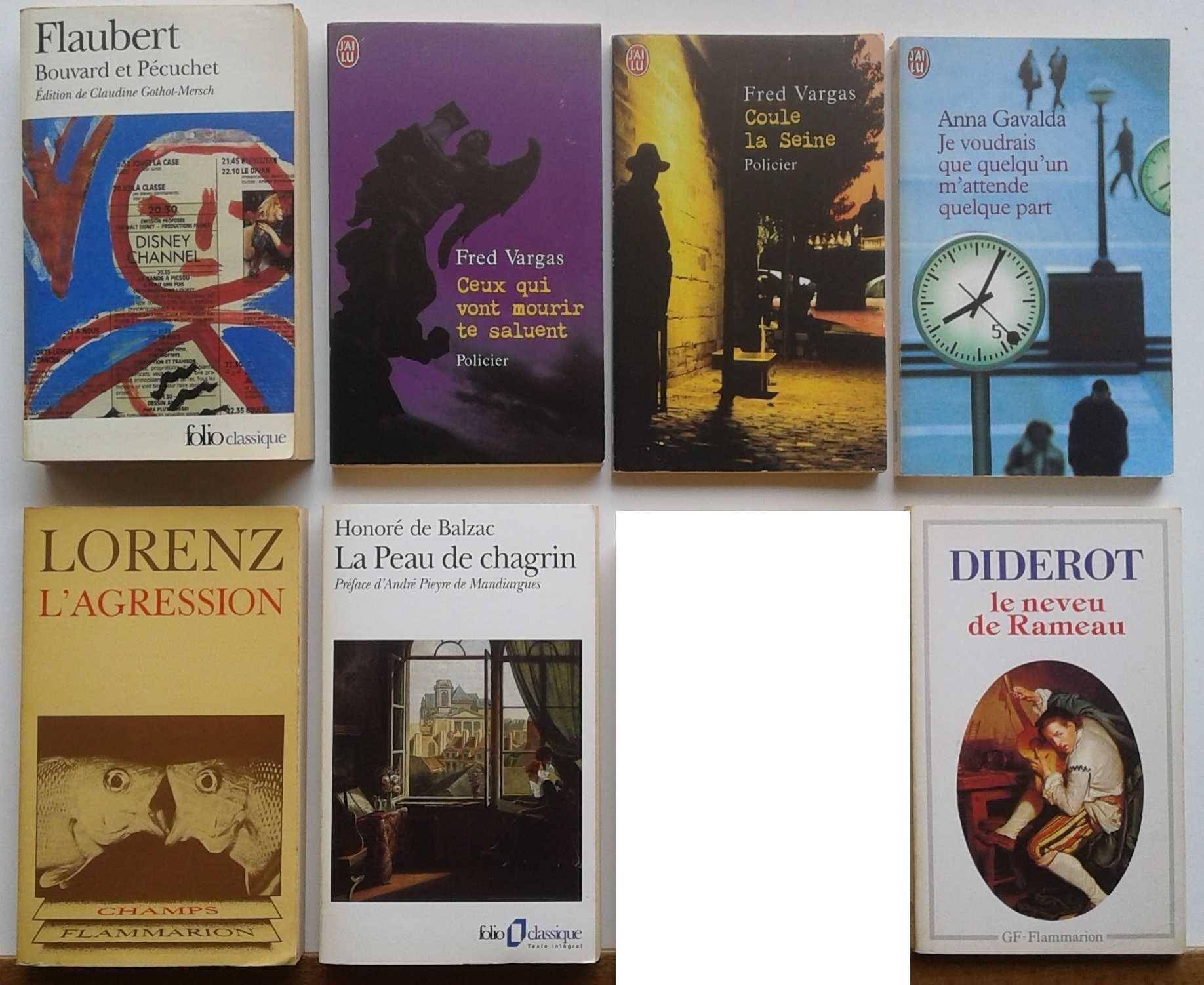Livros vários em Saldo