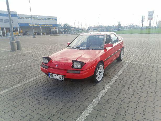 Mazda 323 F BG 1991 rok
