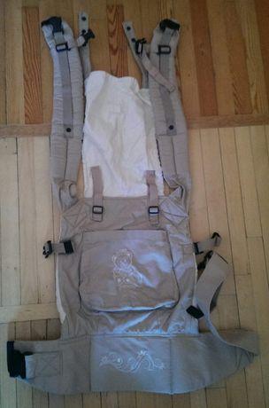 Эрго рюкзак Baby Breeze