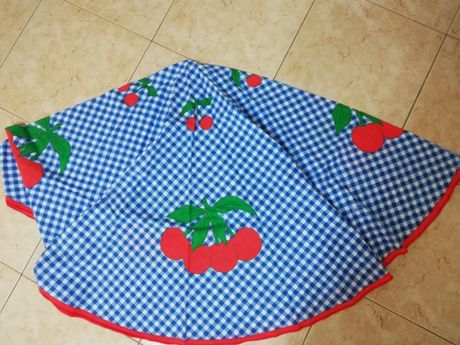 Toalha de Mesa, Redondo - 150 cm Diâmetro