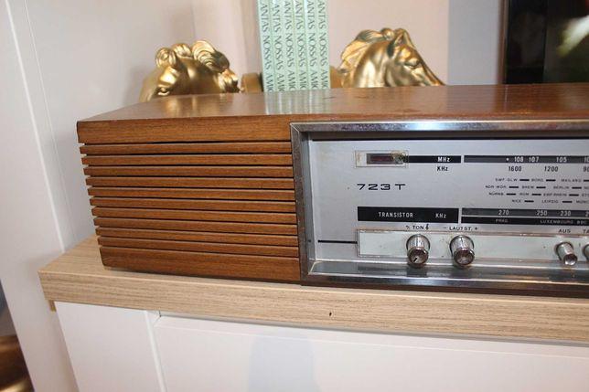 Rádio de Antiguidade