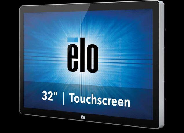 """Сенсорный монитор ELO ET3202E 32"""""""