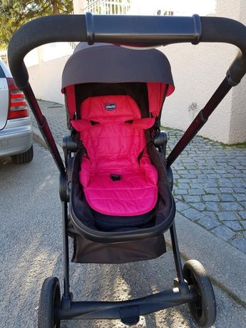 Carro Chicco Urban Plus