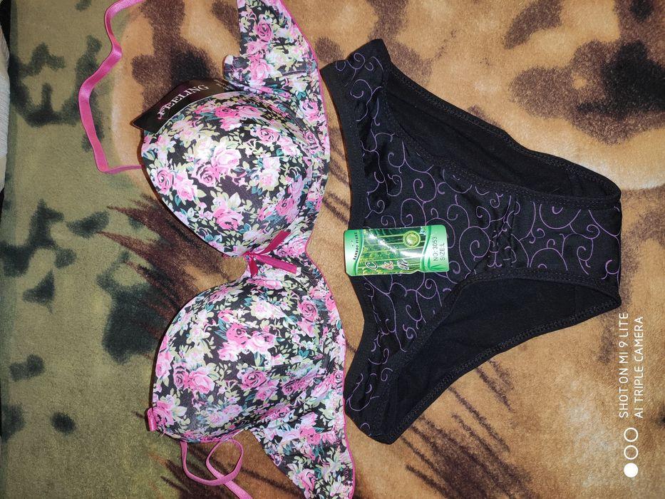 Комплект нижнего белья Розсошенцы - изображение 1