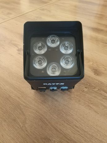 Projector LED RAYFX