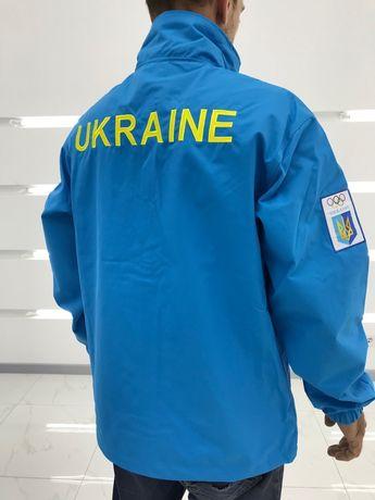 Куртка PeakSport Рио '2016 для Сборной Украины Спорт Весна-Осень р.50