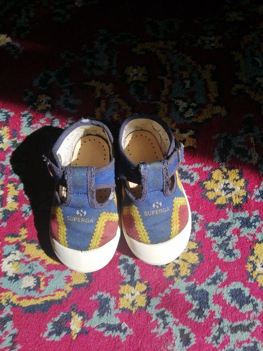 Взуття дитяче з Італії Тернополь - изображение 1