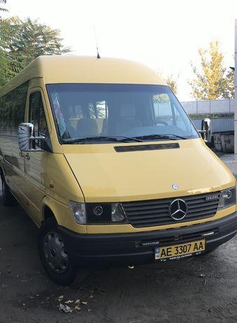 Продам Mercedes Benz Sprinter 312D пасс maxi