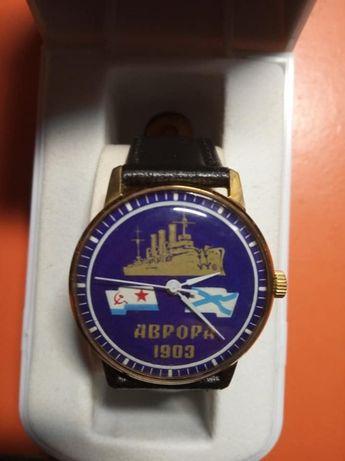 Zegarek Rakieta Aurora