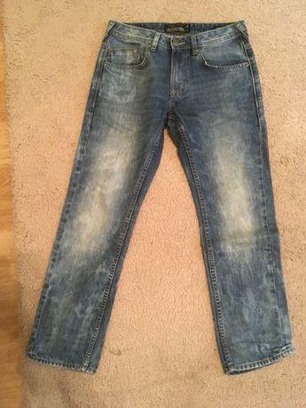 Jeansy męskie rozmiar W 32 L 30