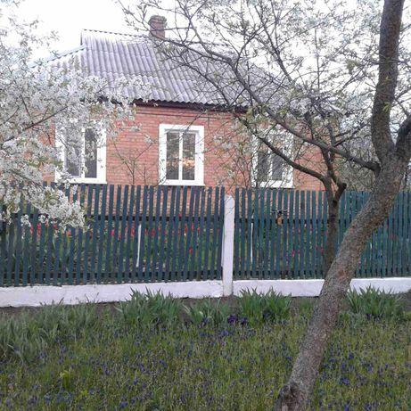 Дом 63 кв.м.,пгт Новая Прага с газовым отоплением и всеми удобствами.