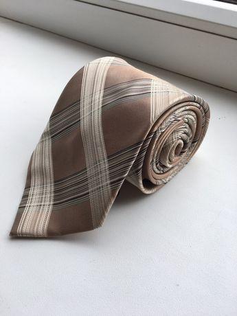 Брендова краватка BALMAIN галстук оригінал фірмовий