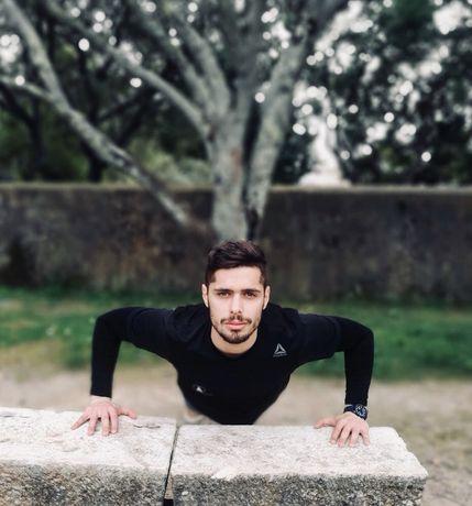 Personal Trainer - Treinos outdoor, domicílio ou online - Lisboa
