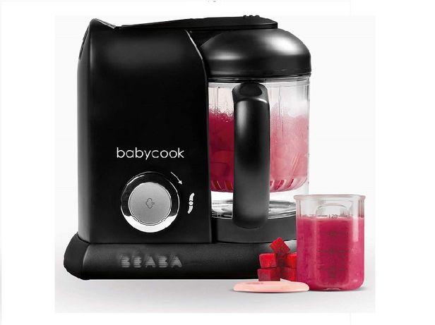 Устройство для приготовления детского питания Béaba Babycook Solo 4-в-
