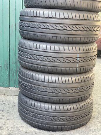 Шины летние б/у 195/55/R15 Dunlop Sp Sport001