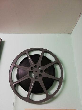 Film 16mm taśma filmowa
