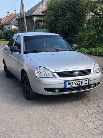 Lada Priora ВАЗ 2170