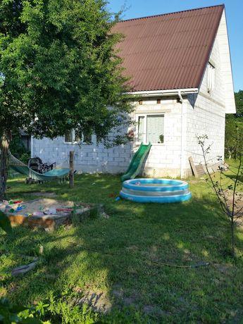 Загородный дом, будинок під Києвом, дача