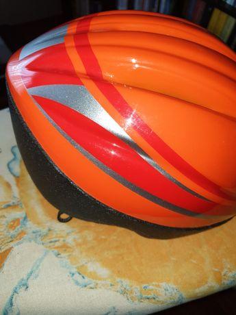 Kask rowerowy :-)