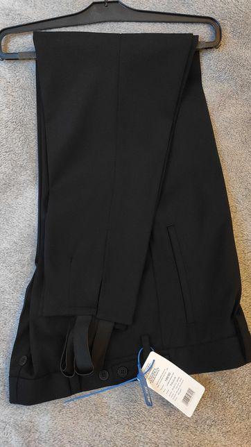 Spodnie gabardynowe typu narciarskiego wz. 19N 188/90 policja