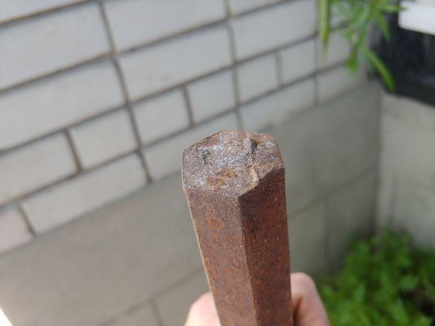 Прут шестигранный (ТОРГ)