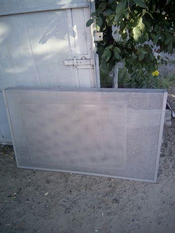 Продам решетки для радиаторов