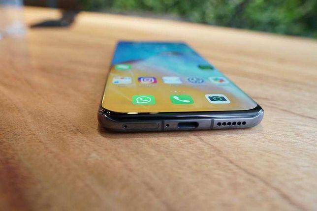Huawei p40 pro c/novo