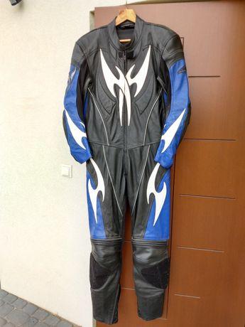 Skórzany kombinezon motocyklowy Hein Gericke Pro Sports