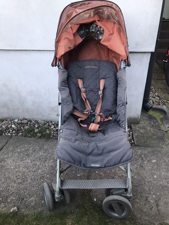 Wózek spacerówka maclaren