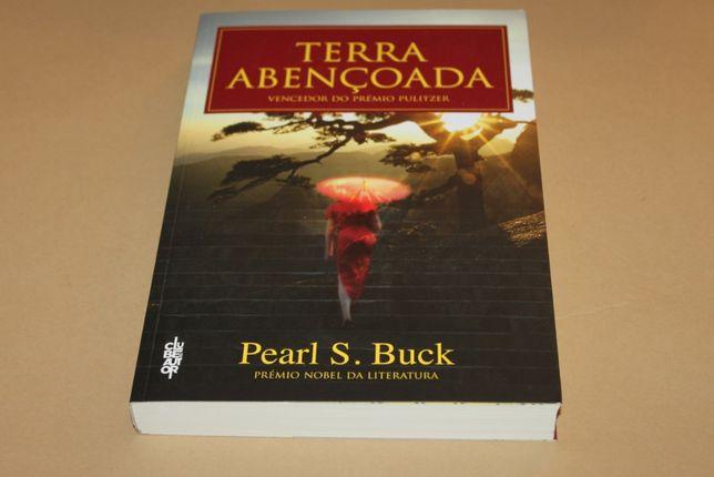 Terra Abençoada // Pearl S. Buck