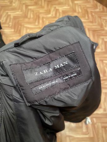 Продам демисезонную куртку ZARA