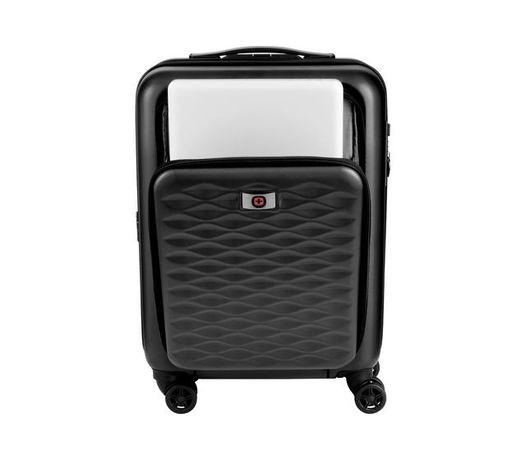 "Biznesowa walizka WENGER poliwęglan 20"" Lumen Business Hard Carry-On"
