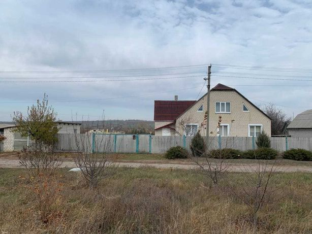 Продам дом в Купянском районе