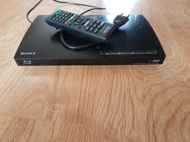 DVD Sony Blu-ray BDP-S185