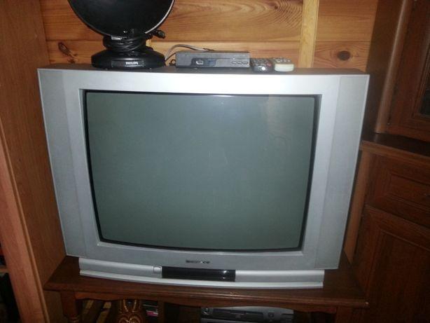 Telewizor+Antena+Tuner+Eurozłącze