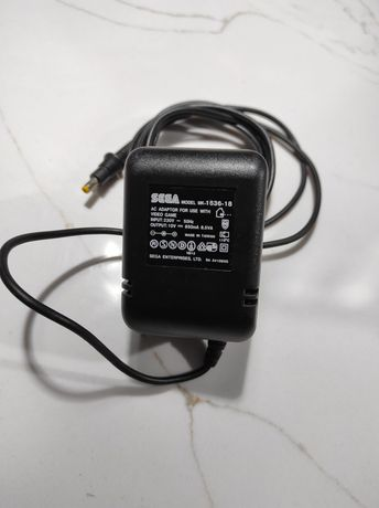 Transformador Sega