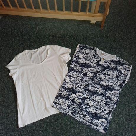 2 bluzeczki 46