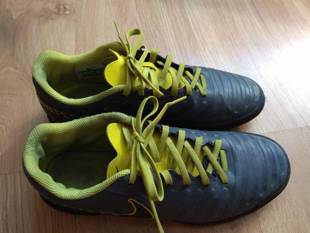 Buty sportowe śnieżynki NIKE