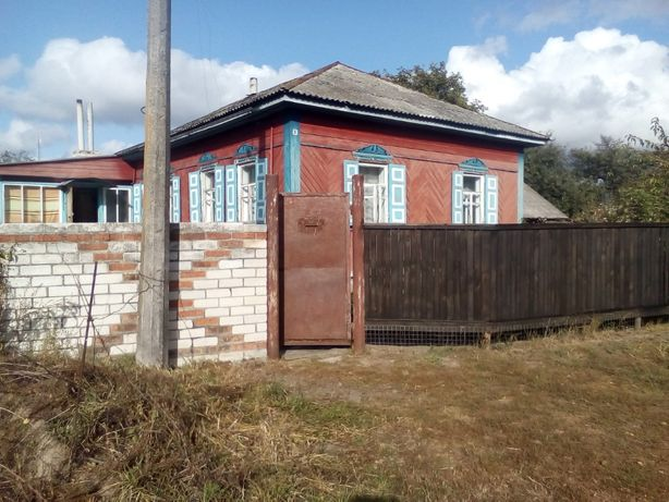 Продам будинок в селі Анисів