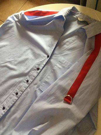 Nowa koszula ze zary