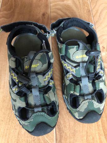 Детские сандали HI-TEC
