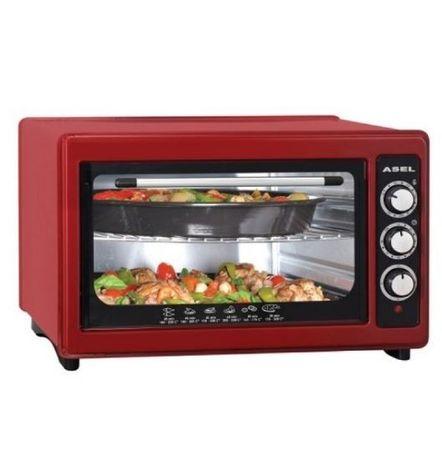 Печь электрическая,духовка,духовой шкаф ,электродуховка, ASEL Турция