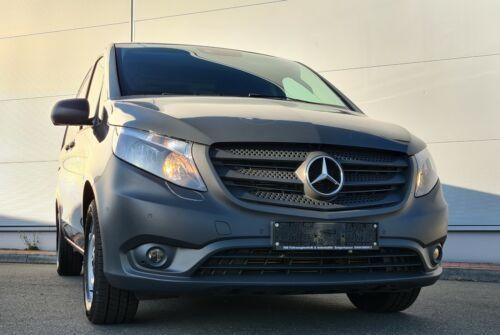 Mercedes-Benz Vito Kasten 116 2.2 CDI 4x4 lang Navi
