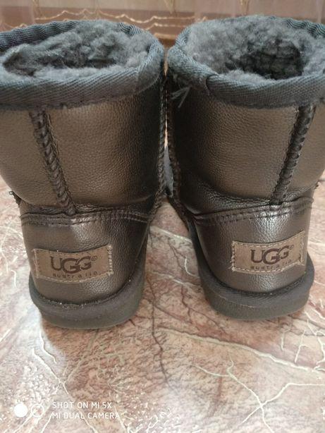 Угги Ugg 900 рублей