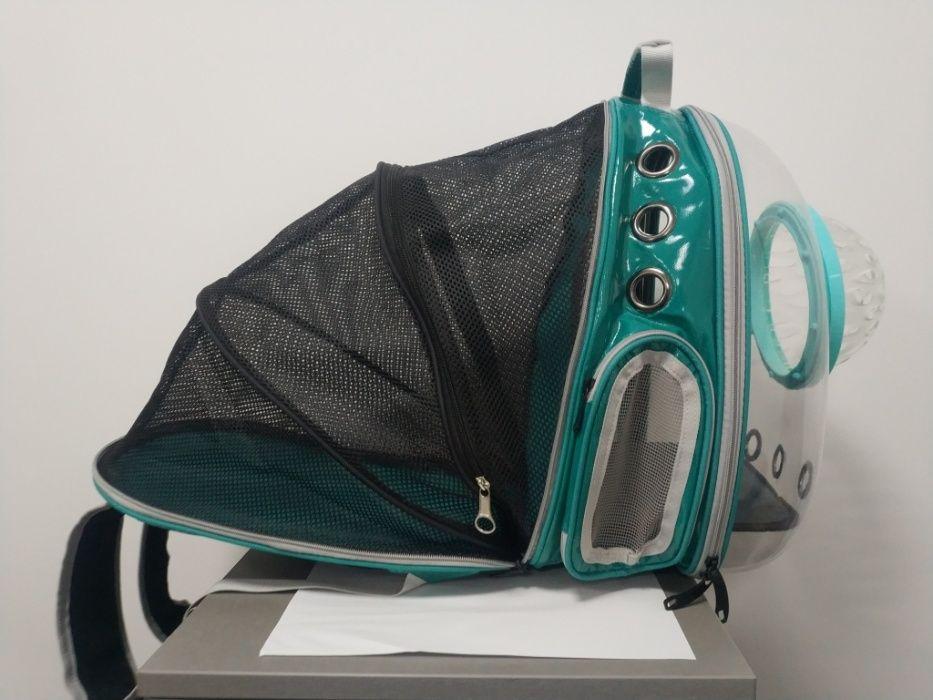 Рюкзак-переноска. Фастов - изображение 1