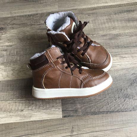 Черевички H&M, ботиночки H&M
