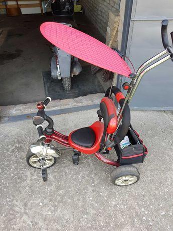 Детский 3к велосипед продается