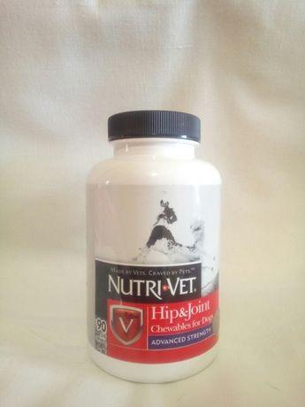 Nutri-Vet Нутри-Вет Связки и суставы Адвансид 90 таб (хондропротектор)