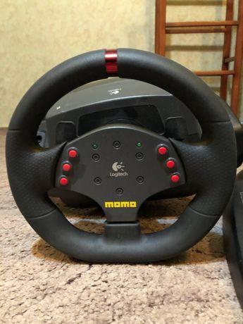 Продам игровий руль